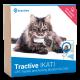 Tractive IKATI katt gps tracker med aktivitetssporing