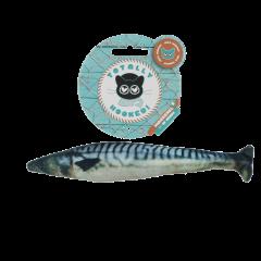 Totally Hooked Makrell