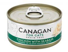 Canagan Kylling med havabbor