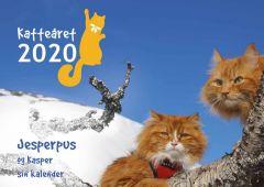 Jesperpus Kalender 2020